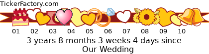 https://tickers.TickerFactory.com/ezt/d/4;10743;116/st/20181110/e/Our+Wedding/dt/5/k/9ed7/event.png