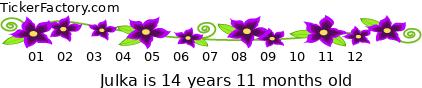 http://tickers.TickerFactory.com/ezt/d/2;10704;129/st/20080818/n/Julka/dt/6/k/2a7c/age.png