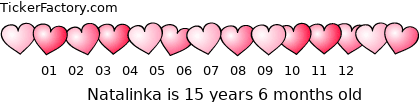 http://tickers.TickerFactory.com/ezt/d/2;10716;93/st/20061228/n/Natalinka/k/54c5/age.png