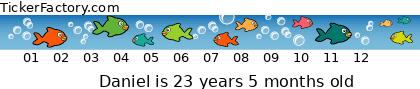 http://tickers.TickerFactory.com/ezt/d/2;10726;128/st/20000222/n/Daniel/dt/6/k/66dc/age.png