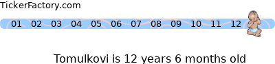 http://tickers.TickerFactory.com/ezt/d/2;31;31/st/20100109/n/Tomulkovi/k/b028/age.png