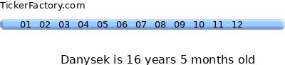 http://tickers.TickerFactory.com/ezt/d/2;3;49/st/20070206/n/Danysek/k/d939/age.png