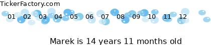http://tickers.TickerFactory.com/ezt/d/2;51;28/st/20080823/n/Marek/k/d2ce/age.png