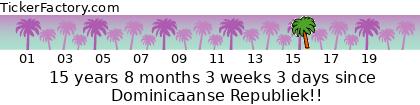 [img width=420 height=74]http://tickers.tickerfactory.com/ezt/d/4;10731;130/st/20071111/e/Dominicaanse+Republiek%21%21/dt/6/k/3786/event.png[/img]