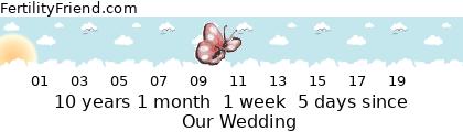 [http://tickers.TickerFactory.com/ezt/d/4;10764;94/st/20130621/e/Our+Wedding/dt/5/k/87b9/event.png]